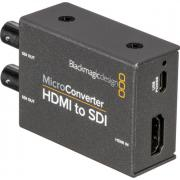 Blackmagic Micro Converter HDMI to SDI