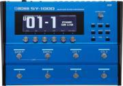 BOSS SY-1000 гитарный синтезатор