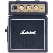 Гитарный мини-усилитель Marshall Гитарный мини-комбоусилитель MS-2