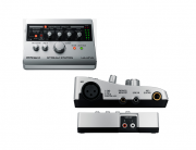 Внешний аудиоинтерфейс Roland UA-4FX2