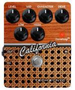 Педаль Tech 21 CS-CA California CS