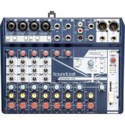 Микшер Soundcraft Notepad-12FX
