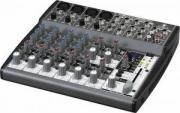 Behringer 1202FX аналоговый микшер
