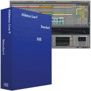 Ableton Live 9 Standard UPG from Live Intro