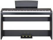 Becker BSP-102B сценическое цифровое пианино, цвет черный, 88 клавиш