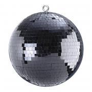 SOLISTA FMA-1MB30 Black Mirror Ball Шар зеркальный 30см, черный