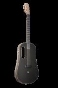Lava Me Pro Bk Gd - Гитара трансакустическая со звукоснимателем и процессором эффектов