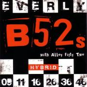 09-46 Everly 9219 B-52 Hybrid