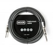 4.5m Dunlop MXR DCIS15 Standard Instrument Cable