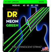 DR NEON HiDef Green NGB-45 - (45-65-85-105)