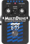 Ebs Multidrive - басовый овердрайв