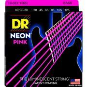 DR NEON HiDef Pink NPB6-30 - (30-45-65-85-105-125)