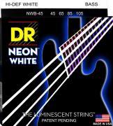 DR NEON HiDef White NWB-45 - (45-65-85-105)