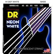 DR NEON HiDef White NWB5-45 - (45-65-85-105-125)