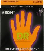 Dr Noe-9/46 - Neon Струны для электрогитар