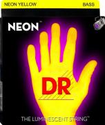 DR NEON HiDef Yellow NYB5-45 - (45-65-85-105-125)