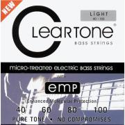 40-100 Cleartone 6440 Nickel Plated Light