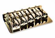 Бридж для 5-струнной бас-гитары SCHALLER 12170100, никель