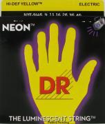 Dr Nye-9/46 - Neon Струны для электрогитар
