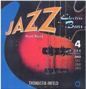 43-89 Thomastik-Infeld JR344 Jazz Round Wound