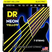 DR NEON Yellow NYE7-10 - (10-13-17-26-36-46-56)