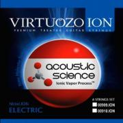 VIRTUOZO 00909.ION ELECTRIC (9-11-16-24-32-42)