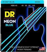 DR NEON HiDef Blue NBB-45 - (45-65-85-105)