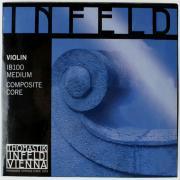 Thomastik Blue Infeld (ib100) - Струны для скрипки 4/4 комплект