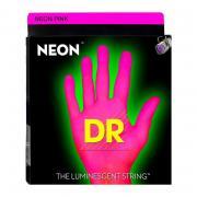 Dr Neon Npb5-45 Струны для бас гитар (45-125) 5 струн