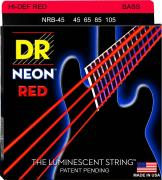 DR NEON HiDef Red NRB-45 - (45-65-85-105)