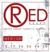 13-56 Red Brand 7313 Copper Bronze Medium