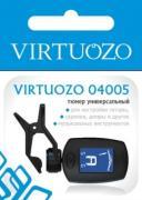 Тюнер прищепка - хроматический VIRTUOZO 04005