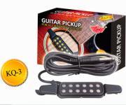 Gh Kq-3 - Звукосниматель для акустических гитар