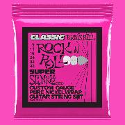 09-42 Ernie Ball 2253 Classic Rock-n-Roll Super Slinky