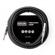 6.0m Dunlop MXR DCIS20 Standard Instrument Cable
