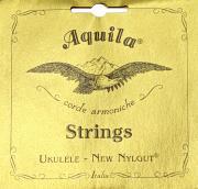 Струны для укулеле сопрано Aquila 4U