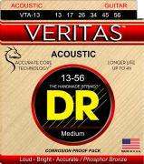 13-56 DR VTA-13 Veritas Phosphor Bronze Medium