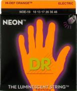 Dr Noe-9 Струны для электрогитары