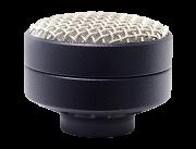 Капсюль конденсаторный КМК 2305 черный в картонной коробке