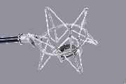 Амортизатор Октава АМ-60/27 никель в картонной коробке
