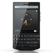 BlackBerry Porsche Design p9983 Silver Carbon 4G