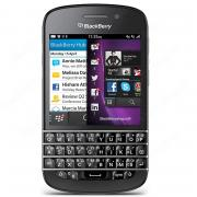 BlackBerry Q10 Black 4G LTE SQN100-3
