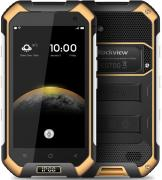 смартфон Blackview BV6000S (Оранжевый)