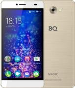 Смартфон Bq bqs-5070 magic gold