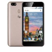 Смартфон Fly FS521 Power Plus 1 LTE Champagne Gold