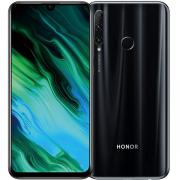 Смартфон Huawei Honor 20e Black