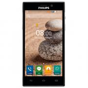 Смартфон Philips Xenium V787 Ebony 3+32GB