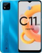 Смартфон Realme С11 2021 2/32Gb Blue