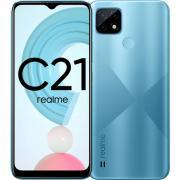 Смартфон Realme C21 3 32Gb Blue