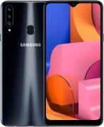 Смартфон Samsung A207 Galaxy A20s 3/32Gb Black